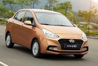 Hyundai Grand i10 Sedan CKD